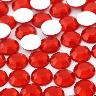 Dżety okrągłe 10 mm (czerwony) - 1000 szt. najtaniej
