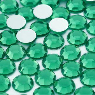 Dżet okrągły 10 mm (zielony) - 2000 szt. najtaniej